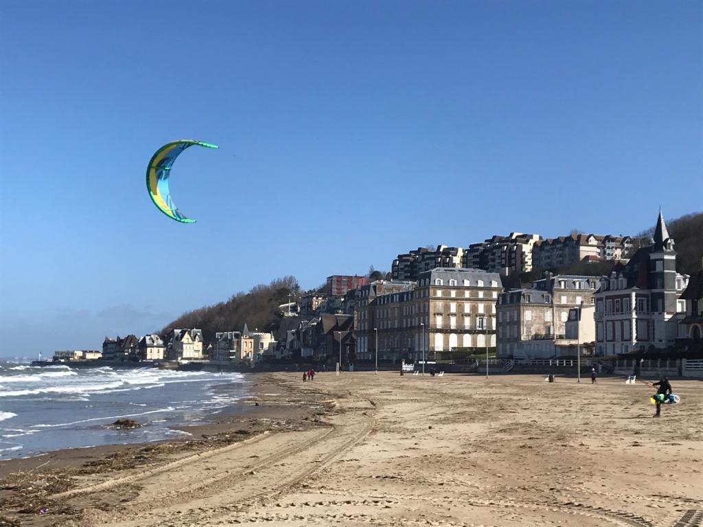 Vacances en amoureux Normandie